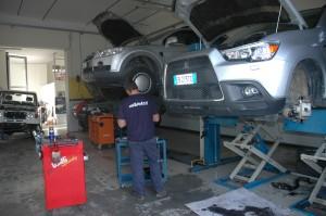 riparazioni auto arezzo
